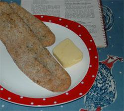 Homemade Crispbreads