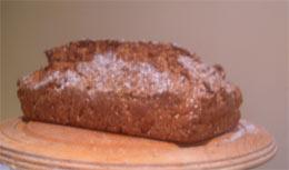no knead spelt bread