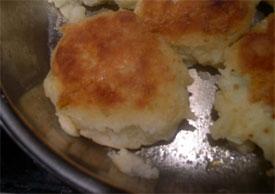 patato cakes