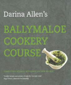 Photo: Ballymaloe Cookery Course