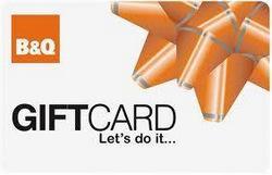 B&QGiftCard