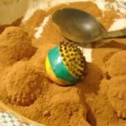 How to make homemade pomanders