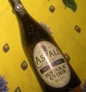 Cider and Cyder (Premier Cru)