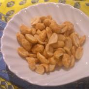 Peanuts or peenuts?