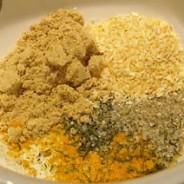 Spiced chicken liver salad recipe