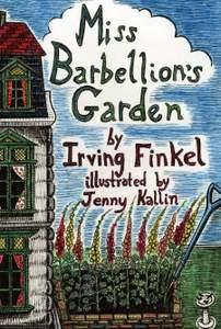 miss barbellions garden2