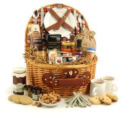 picnic hamper for twp